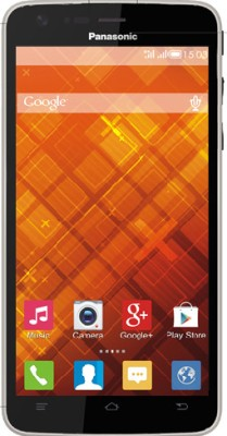 Panasonic Eluga U (White, 16 GB)(2 GB RAM) at flipkart