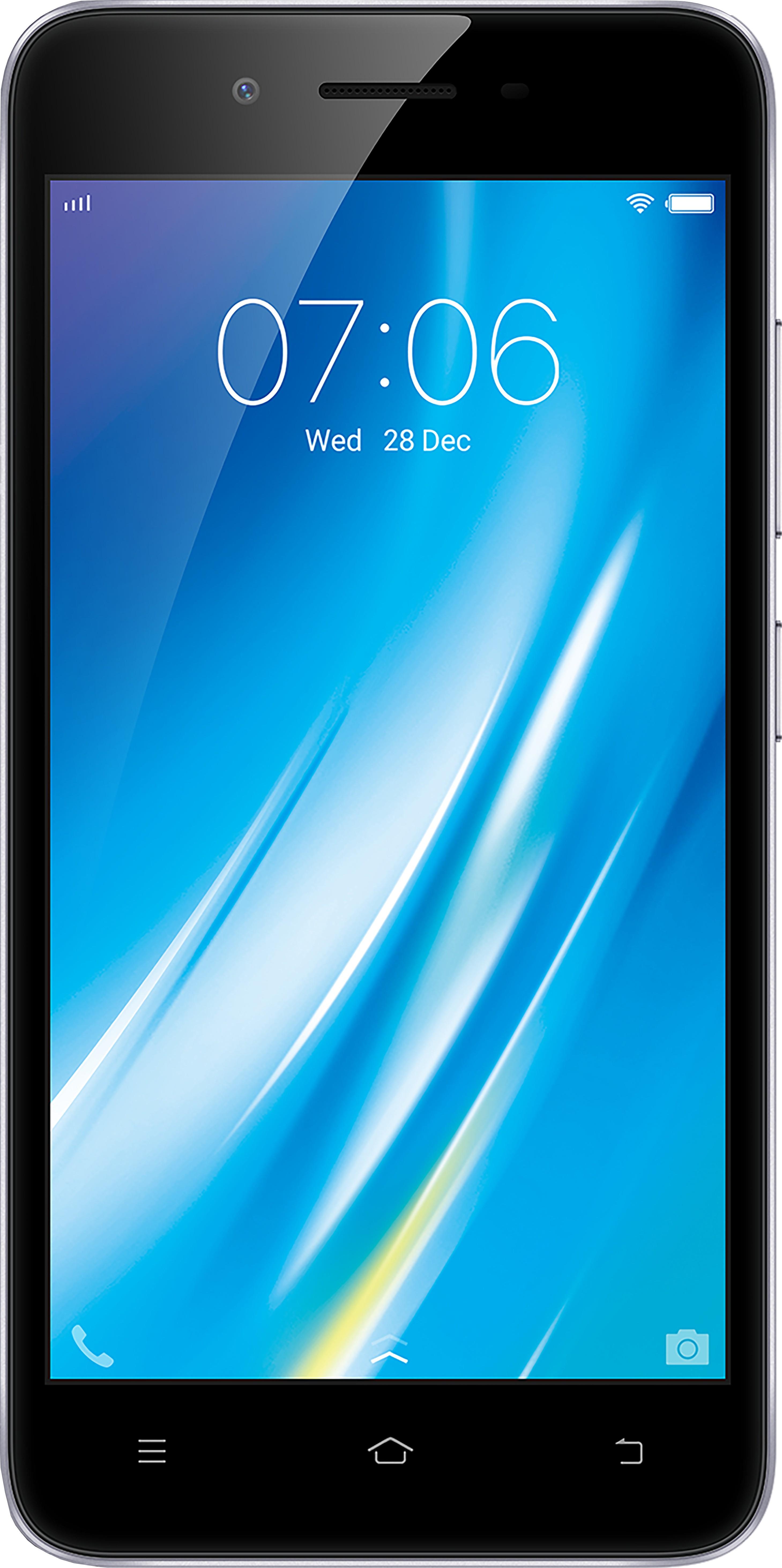 VIVO Y53 (Space Grey, 16 GB)(2 GB RAM) image