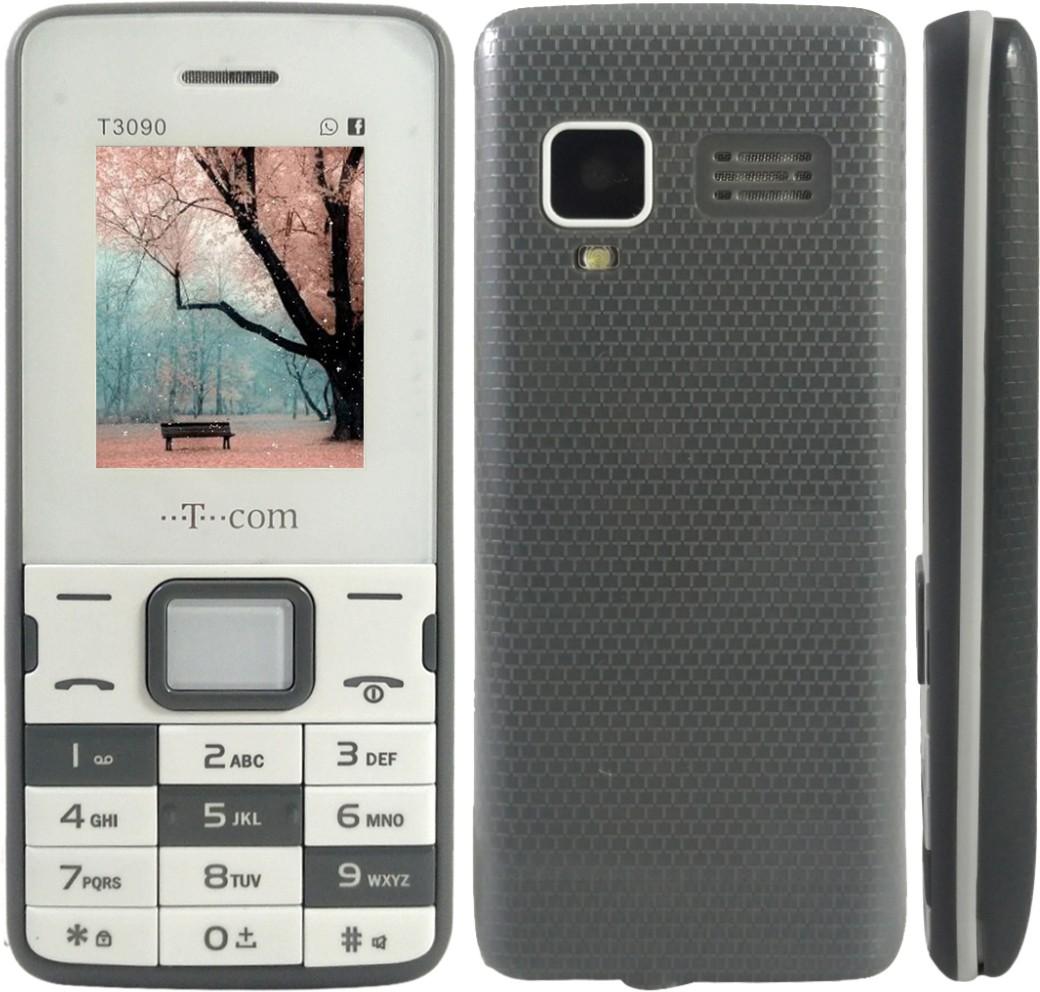 T-Com T3090(Grey & White)