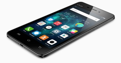 VIVO Y31 (Black, 8 GB)
