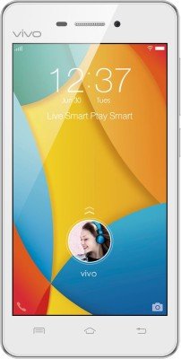 VIVO ( Y31 WHITE 8GB ) (White, 8 GB)