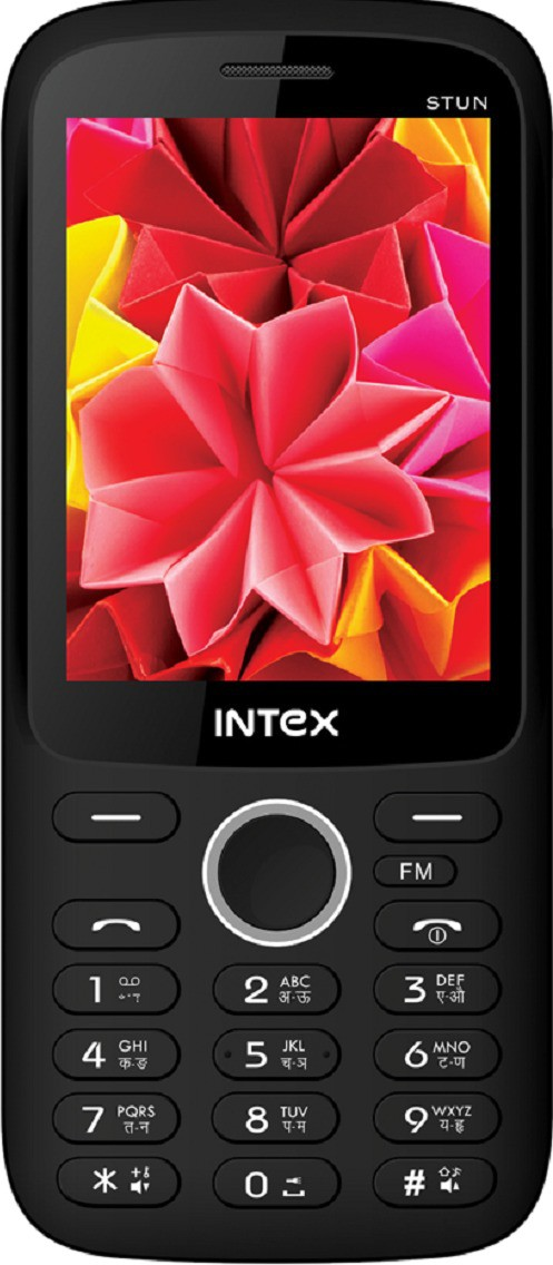 Intex It Stun - Electronics