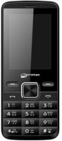 Micromax X704(Black)