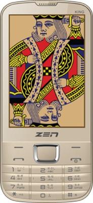 Zen M88 King (Golden, 20 MB)