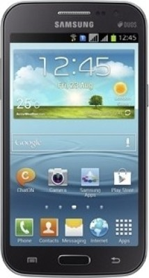 SAMSUNG Galaxy Grand Quattro  Titan Gray, 8   GB  available at Flipkart for Rs.13077
