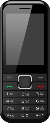 Videocon V2EB4-1 (Black & Chrome Silver, 32 MB)