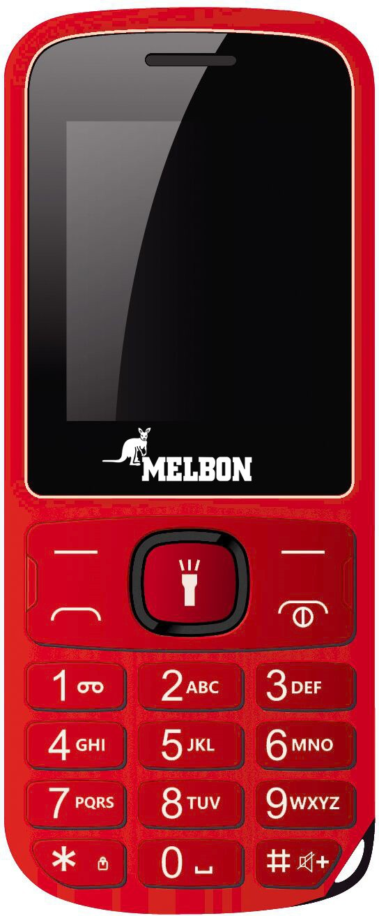 Melbon MB 877(Red)