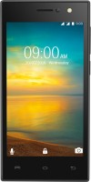 Lava A76+ 4G with VoLTE (Black, 8 GB)