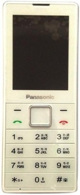 Panasonic Gd22 (White, 64 MB)