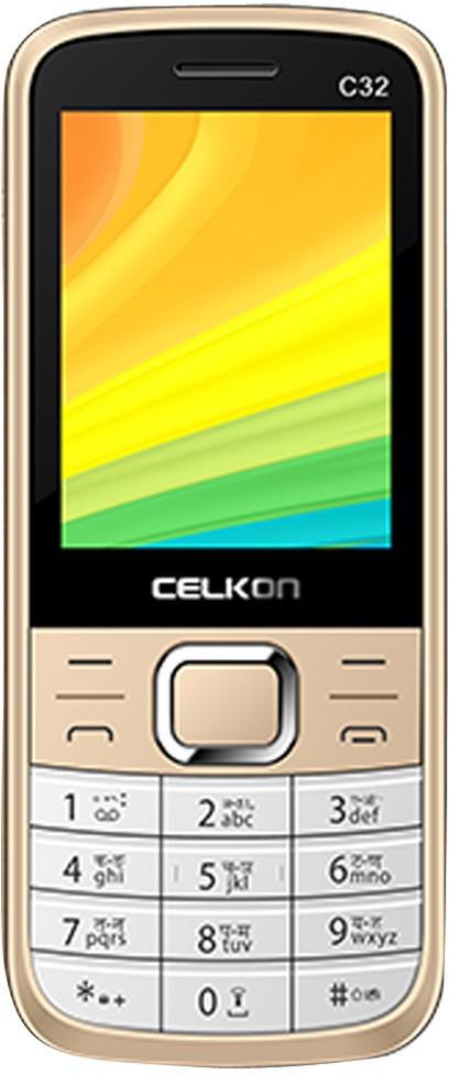 Celkon C32