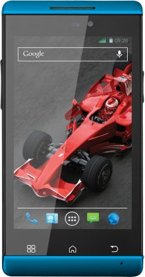 XOLO Q500S IPS available at Flipkart for Rs.6899