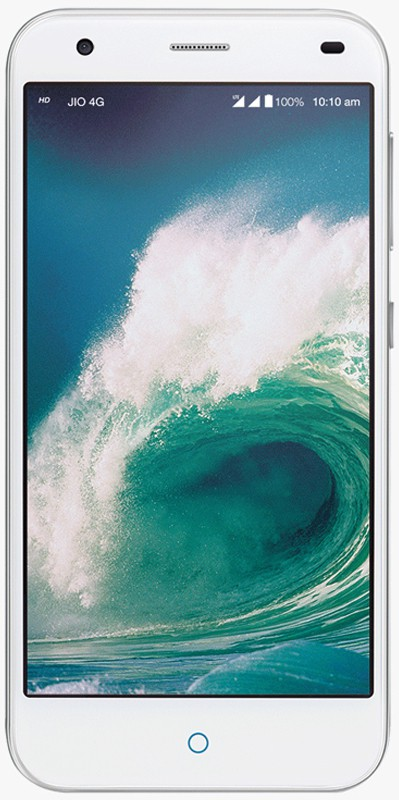 LYF Water 2 (2GB RAM, 16GB)