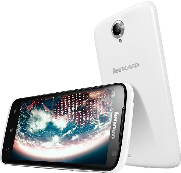 Lenovo S820 (White, 4 GB)(1 GB RAM)