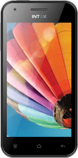 Intex Cloud Y5 (512MB RAM, 4GB)