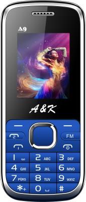 A&K A9 (Blue, 32 KB)
