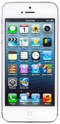 Apple iPhone 5 (White, 32 GB)