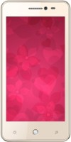 Intex Aqua Glam (Chmapagne 8 GB)(1 GB RAM)