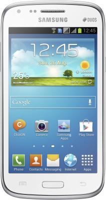 SAMSUNG Galaxy Core (Chic White, 8 GB)