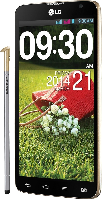 LG Pro Lite Dual D686 (1GB RAM, 8GB)