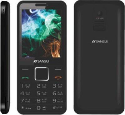 Sansui X10-1 (BLACK BLACK BLACK, 32 MB)