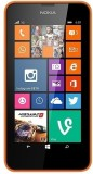 Nokia Lumia Nokia 630 (Bright Orange, 8 ...