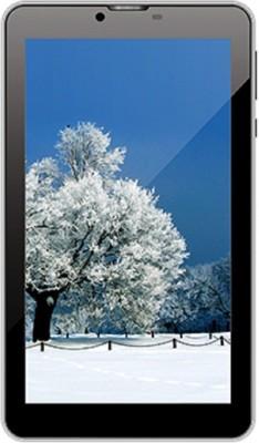 Videocon Vtab Ace (White/Black, 4 GB)