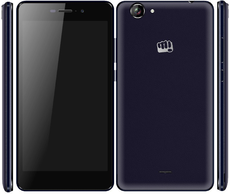 Micromax canvas mega 4G (3GB RAM, 16GB)