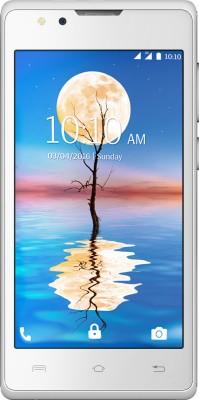 Lava A59 (White, 4 GB)(512 MB RAM)