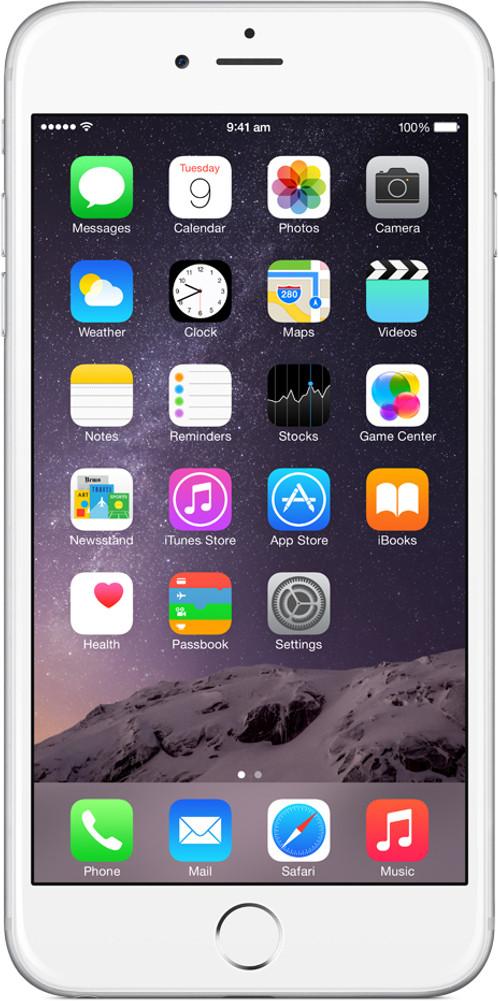 Apple iPhone 6 Plus (1GB RAM, 128GB)