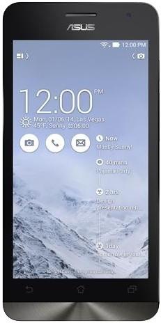 Asus Zenfone 5 (2GB RAM, 16GB)