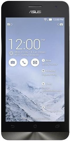 Asus Zenfone 5 (White, 16 GB)(2 GB RAM)