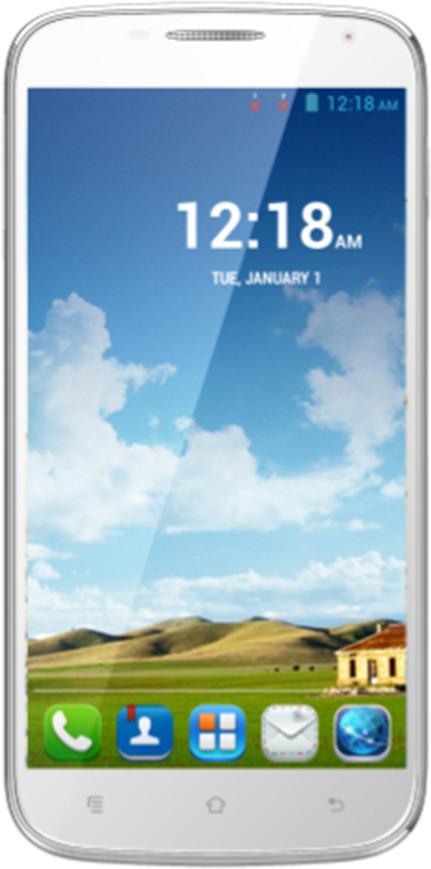 Karbonn Titanium S9 Lite (White, 4 GB)(512 MB RAM)