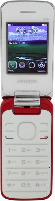 Darago 245 Flip (Pink, 128 MB)