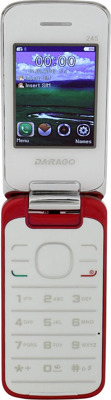 Darago 245 Flip(Pink)