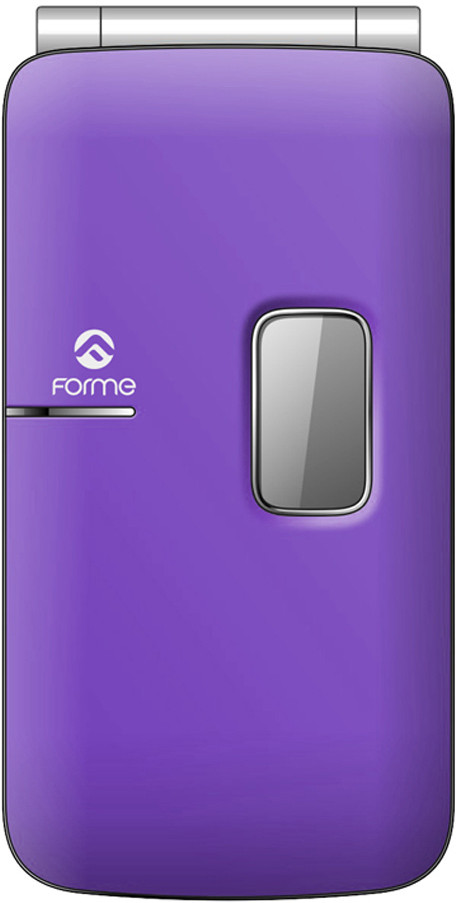 Forme Summer S700(White & Purple)