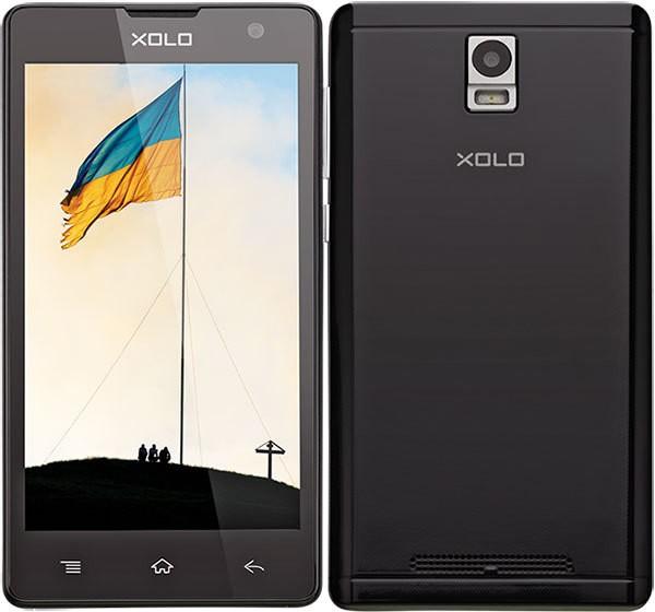 XOLO Era (Black, 8 GB)(1 GB RAM)