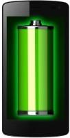 Intex Aqua Star Power (Black 8 GB)