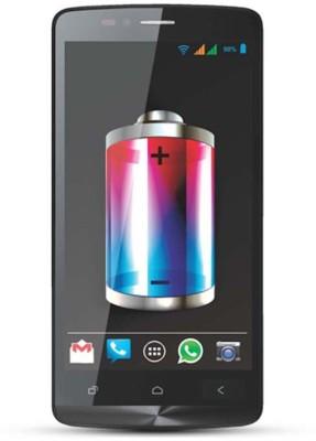 Zen Ultrafone Powermax (black, 8 GB)