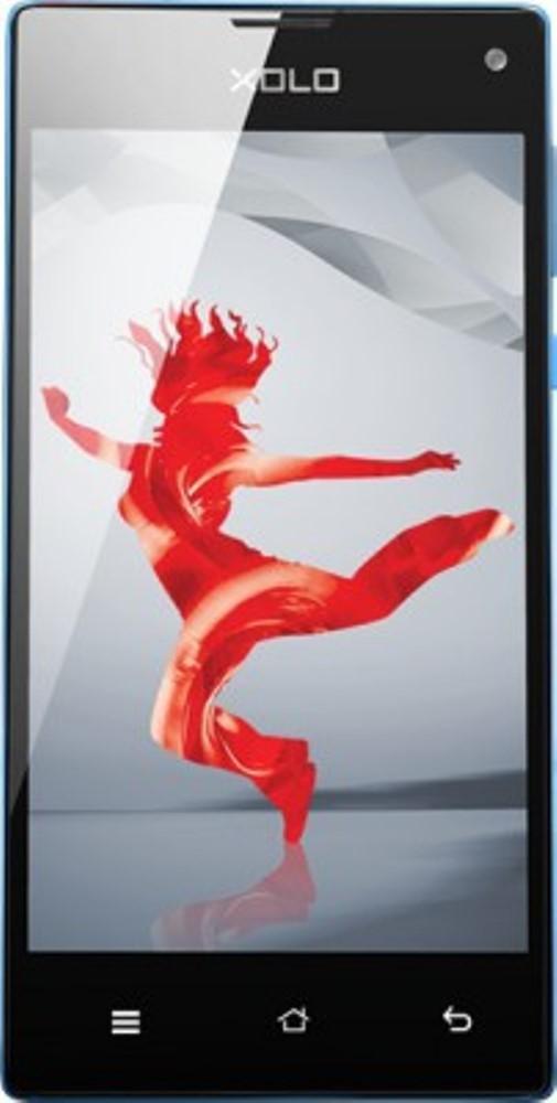 XOLO Prime (Red, 8 GB)(1 GB RAM)