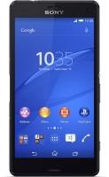 Sony Xperia Z3 Compact (Black 16 GB)(2 GB RAM)
