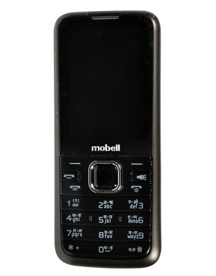 Mobell Mobell M560 (Brown, 8 MB)