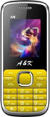 A&K A9(Yellow)