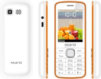 Nuvo Flash(White Orange)