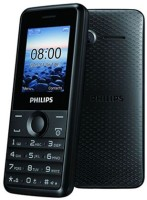 Philips Philips E103(Black)