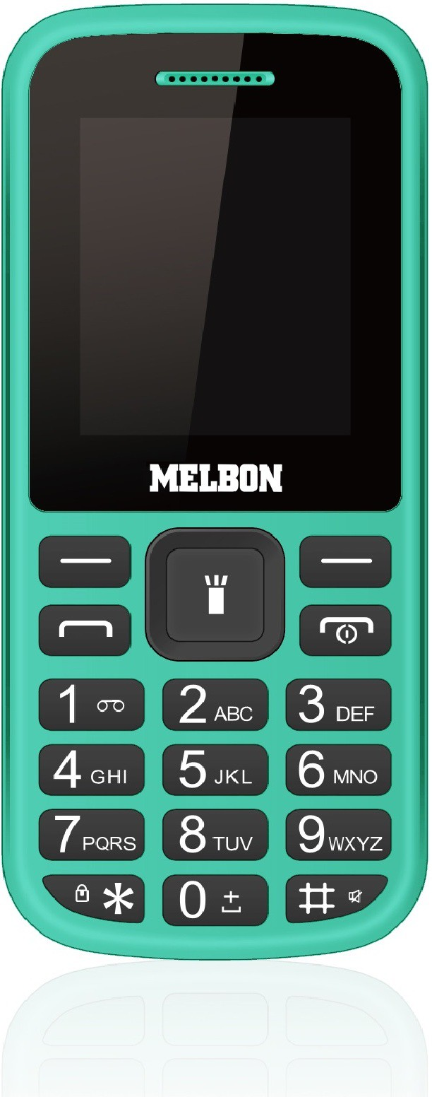Melbon Dude 02(Green)