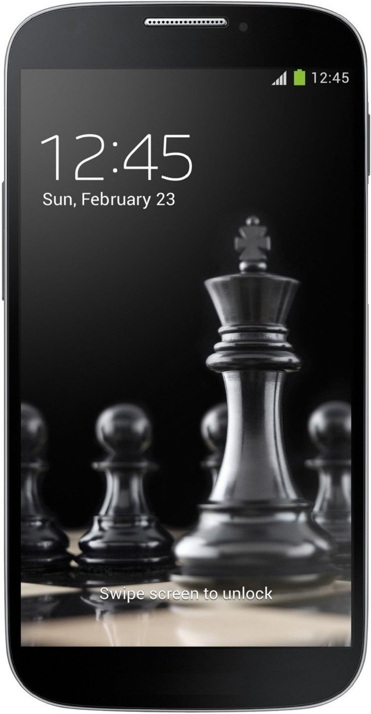 Switel S53d (Black, 8 GB)(1 GB RAM)