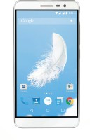 Lava Iris Fuel F1 (White 8 GB)(2 GB RAM)