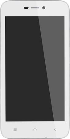 Gionee Pioneer P4S (1GB RAM, 8GB)