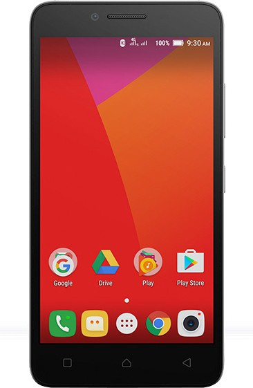 Lenovo A6600 Plus (Black, 16 GB)(2 GB RAM)