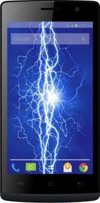 Lava Iris Fuel 25 (Grey, 4 GB)(512 MB RAM)